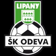 SK Odeva Lipany - Logo
