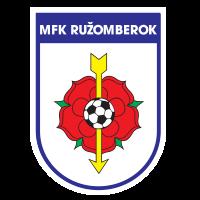 Ruzomberok B - Logo