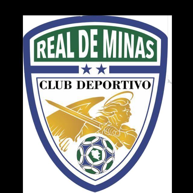 Real de Minas - Logo