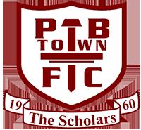 Potters Bar Town - Logo