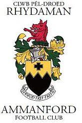 Ammanford - Logo
