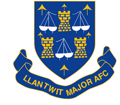 Llantwit Major - Logo