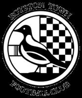 Royston Town - Logo
