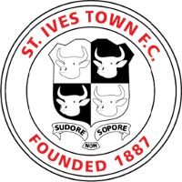 St Ives Town - Logo