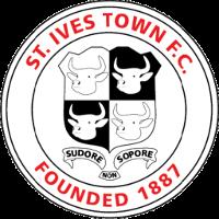 St Ives Town - Logo
