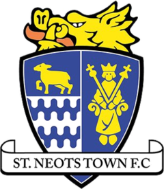 St. Neots Town - Logo
