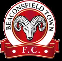 Beaconsfield Town - Logo