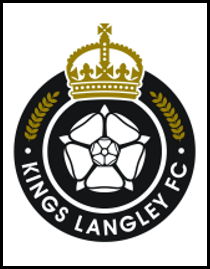 Kings Langley - Logo