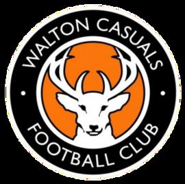 Walton Casuals - Logo