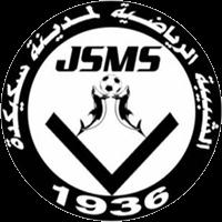 JSM Skikda - Logo