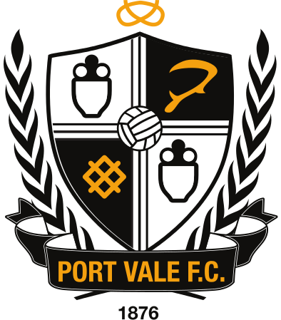 Port Vale - Logo