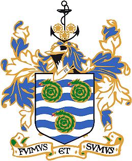 Whitby Town - Logo