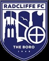 Radcliffe Borough - Logo