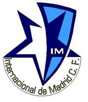 Inter de Madrid - Logo