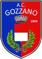 AC Gozzano - Logo