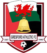 Gresford Athletic - Logo