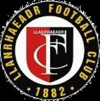 Llanrhaeadr FC - Logo