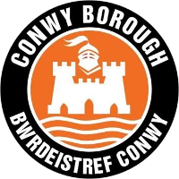 Conwy Borough - Logo