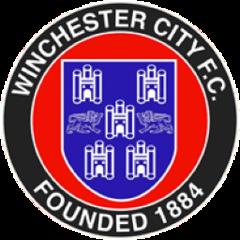 Winchester City - Logo