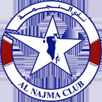 Najma Manama - Logo