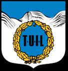 Tromsdalen UIL - Logo