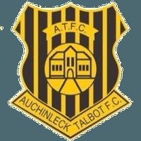 Auchinleck Talbot - Logo