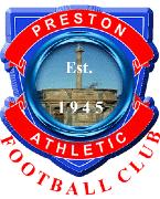 Preston Athletic - Logo