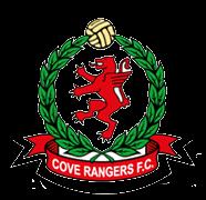 Cove Rangers - Logo