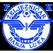 Zeljeznicar Banja Luka - Logo