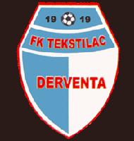 Tekstilac Derventa - Logo