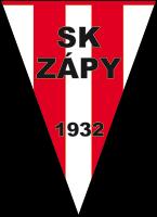 SK Zápy - Logo