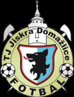 Jiskra Domazlice - Logo