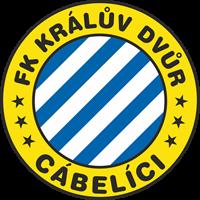 FK Kraluv Dvur - Logo