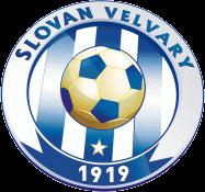 Slovan Velvary - Logo