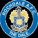 Rochdale - Logo