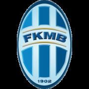 Mlada Boleslav B - Logo