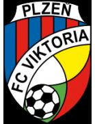 Viktoria Plzen B - Logo