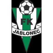 FK Jablonec B - Logo