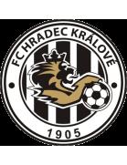 Hradec Kralove B - Logo