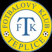 Teplice B - Logo