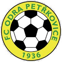 FC Odra Petřkovice - Logo