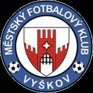 MFK Vyskov - Logo