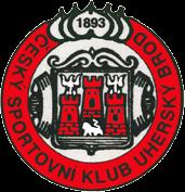 ČSK Uherský Brod - Logo