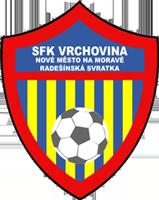 SFK Vrchovina - Logo