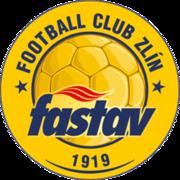 FK Zlin B - Logo
