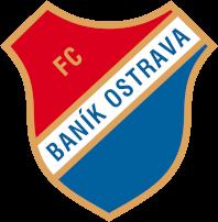 Banik Ostrava B - Logo