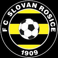 Slovan Rosice - Logo
