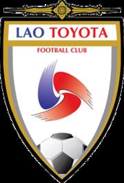 Lao FC - Logo