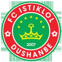 Istiklol Dushanbe - Logo