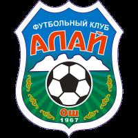 FC Alay Osh - Logo